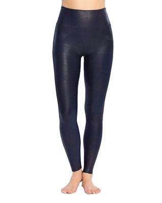 Spanx Women's Faux Leather Legging