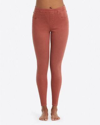Spanx Women's Jean-ish Ankle Legging