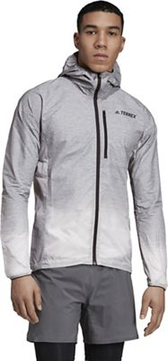 Adidas Men's Agravic Windweave Jacket