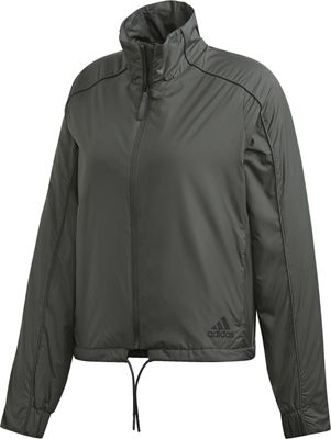 Adidas Women's Light Insulated Jacket