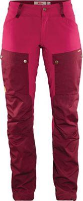 Fjallraven Women's Keb Curved Trouser