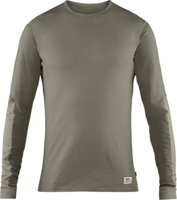 Fjallraven Women's Keb Wool Long Sleeve T-Shirt