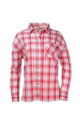 Purnell Women's Boyfriend Shirt