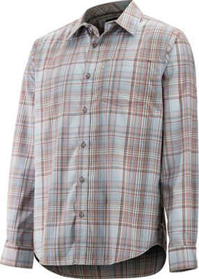 ExOfficio Men's BugsAway Covas LS Shirt