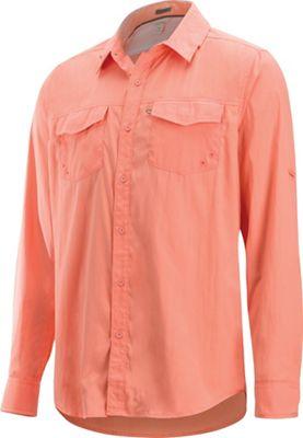 ExOfficio Men's Estacado LS Shirt