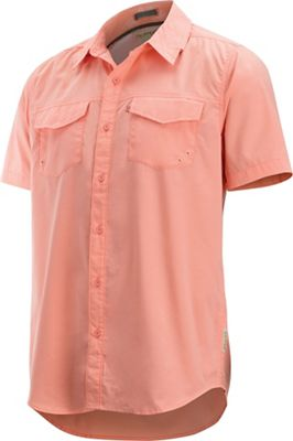 ExOfficio Men's Meramec SS Shirt