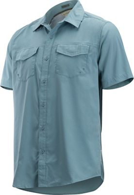 ExOfficio Men's Meramec SS Shirt