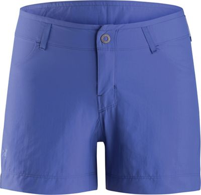 Arcteryx Women's Creston 4.5 Inch Short