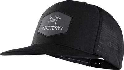 731c43f0402e2 Arcteryx Hexagonal Trucker Hat