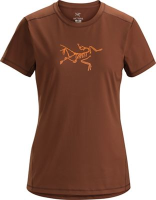 Arcteryx Women's Phasic Evolution SS Crew