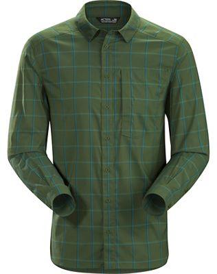 Arcteryx Men's Riel LS Shirt