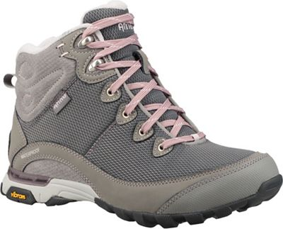 Ahnu by Teva Women's Ripstop Sugarpine II WP Ripstop Boot