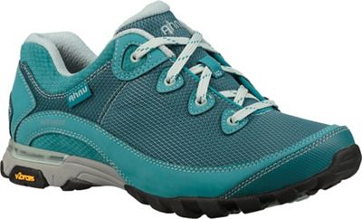 Ahnu by Teva Women's Sugarpine II WP Ripstop Shoe