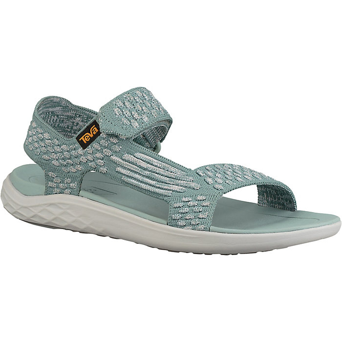 f59240b62719 Teva Women s Terra-Float 2 Knit Evolve Sandal - Moosejaw