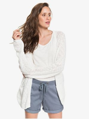 Roxy Women's Liberty Discover Cardigan