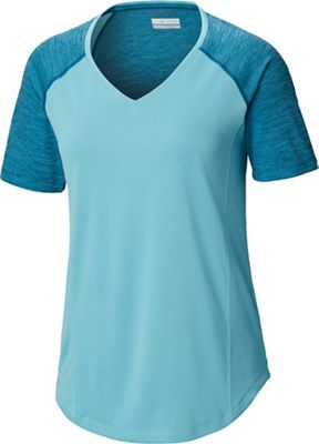 Columbia Women's Bryce Peak SS Shirt