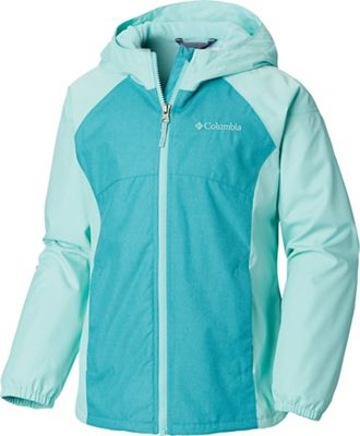 Columbia Toddler Girls' Endless Explorer Jacket
