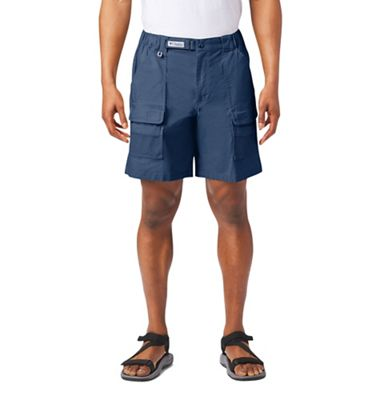 Columbia Men's Half Moon III 6 Inch Short