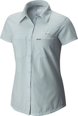 Columbia Women's Irico SS Shirt