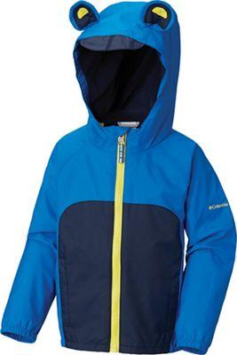 Columbia Infant Kitteribbit Fleece Lined Rain Jacket