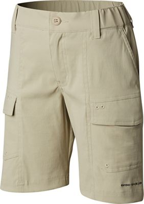 Columbia Boys' Low Drag 7 Inch Short