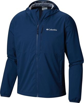 Columbia Men's Mystic Trail Jacket