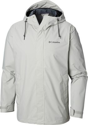 Columbia Men's Norwalk Mountain Jacket