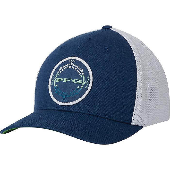 2a18674c276 Columbia PFG Mesh Seasonal Ball Cap - Moosejaw