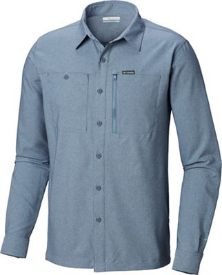 8ce481a8e17 Mens Columbia Long Sleeve Shirts From Moosejaw