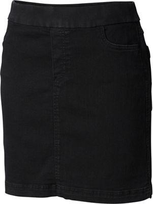 Columbia Women's Pinnacle Peak Twill Skirt