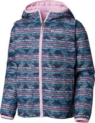 Columbia Youth Pixel Grabber Reversible Jacket