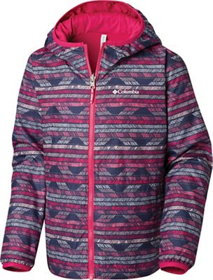 Columbia Youth Pixel Grabber Reversible Jacket