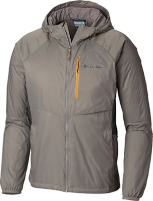 Columbia Men's Red Bluff Jacket