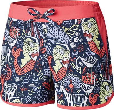 Columbia Girls' Sandy Shores Boardshort