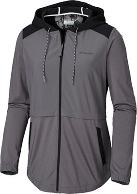 Columbia Women's Sandy Trail Full Zip Hoodie