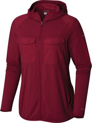 Columbia Women's Saturday Trail II Hoodie