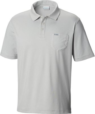 Columbia Men's Slack Tide Pocket Polo