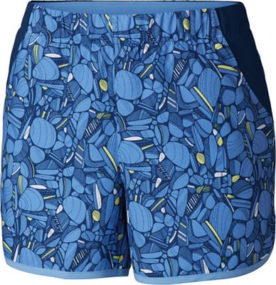 Columbia Women's Sandy Trail Stretch 4 Inch Short