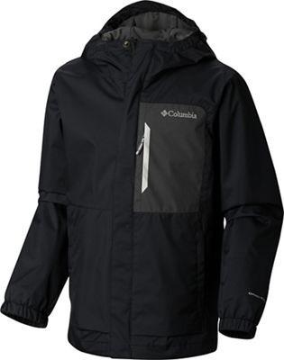 Columbia Boys' Splash S'more Rain Jacket