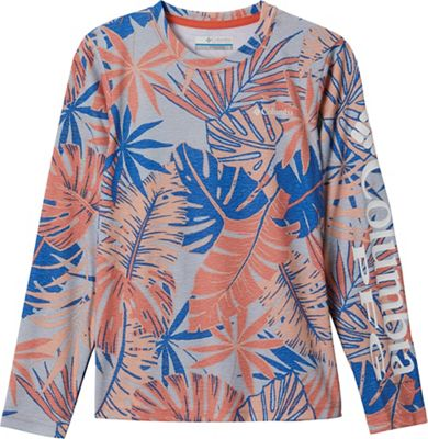 Columbia Youth Super Terminal Tackle LS Shirt