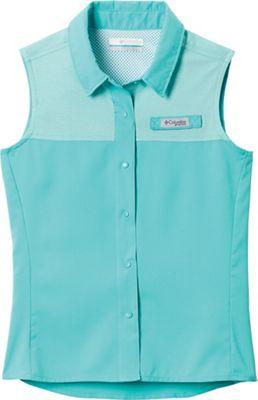 Columbia Girls' Tamiami Sleeveless Shirt