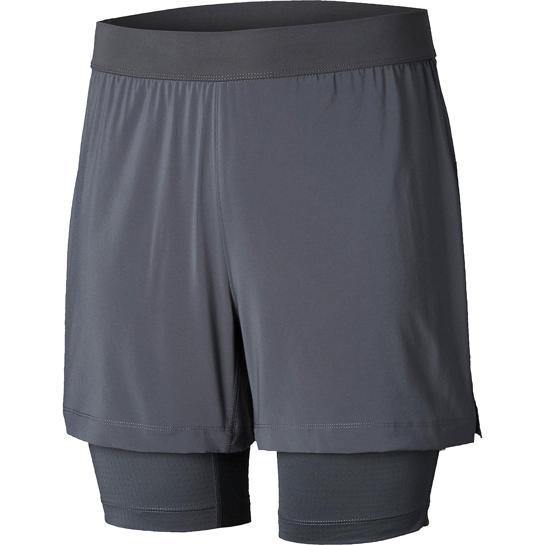 550216a3 Columbia Men's Titan Ultra II 5 Inch Short