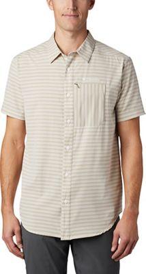 Columbia Men's Twisted Creek II SS Shirt