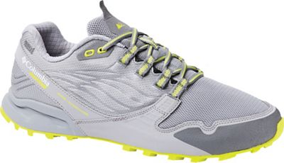 Columbia Men's Alpine FTG OutDry Shoe