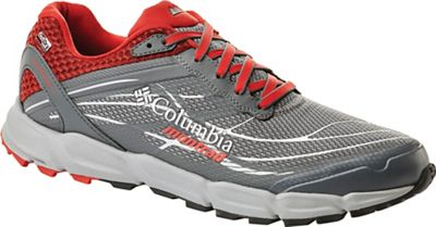 Columbia Men's Caldorado III OutDry Shoe