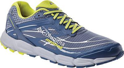 Columbia Men's Caldorado III OutDry Shoe