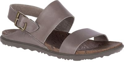 ec33be3af88 Merrell Women s Around Town Luxe Backstrap Sandal