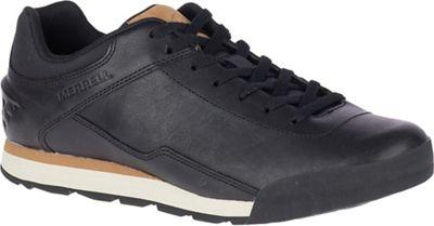 Merrell Men's Burnt Rock Leather Shoe
