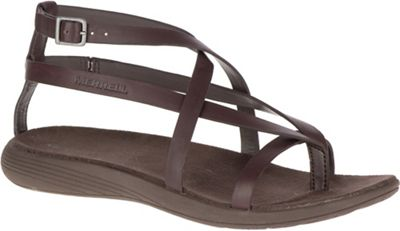 Merrell Women's Duskair Seaway Leather Thong