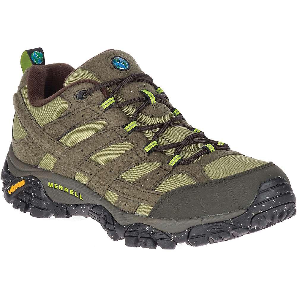 93e5abedc98 Merrell Men's Moab 2 Vegan Boot